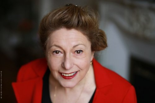 Portrait de Jeanne FERRON